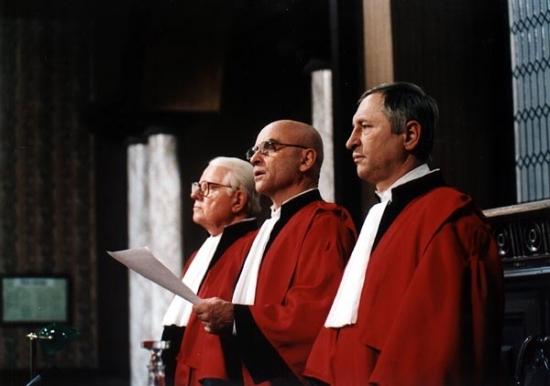 Velký případ (1999) [TV inscenace]