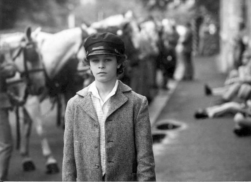 Julek (1979)