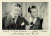 Každý chce jen Eriku (1931)