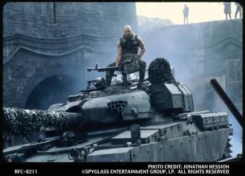 Království ohně (2002)