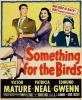 Something for the Birds (1952)