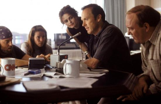 Živě z Bagdádu (2002) [TV film]