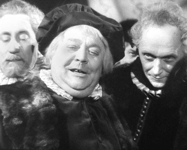 Nezbedný bakalář (1946)