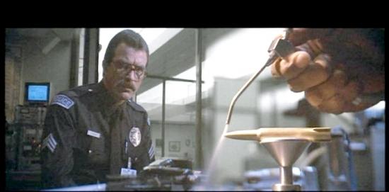 Útěk robotů (1984)