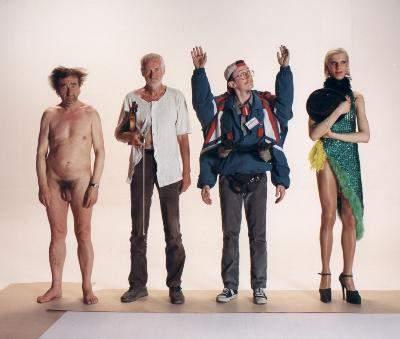 Homo Sapiens 2000 (1999)