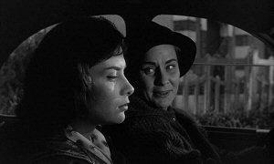 Oči bez tváře (1960)
