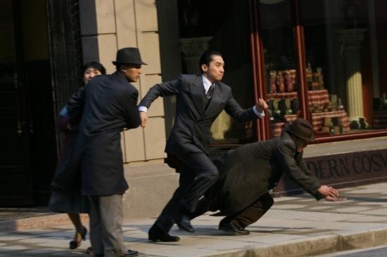 Touha, opatrnost (2007)
