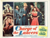 Charge of the Lancers (1954)