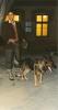 Pavel Doucek a pes Argo