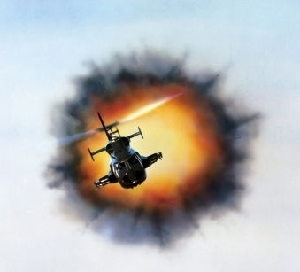 Airwolf (1984) [TV film]