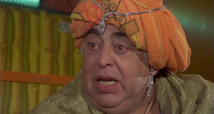 Superpolda (1980)