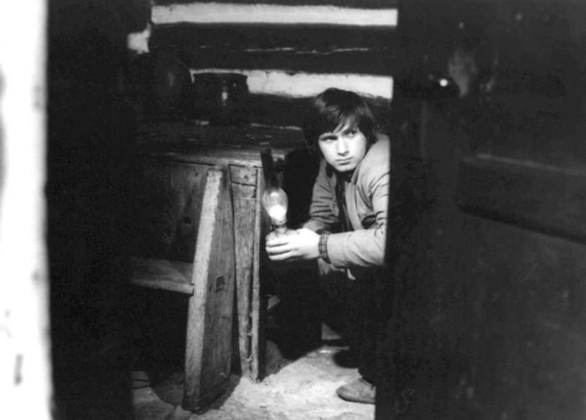 Pasiáns (1977)