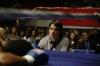 Reportér v ringu (2007)