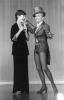 V záři reflektorů: Carrie Fisher a Debbie Reynolds (2016)