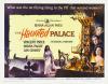 Strašidelný palác (1963)
