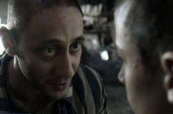 Člověk bez osudu (2005)
