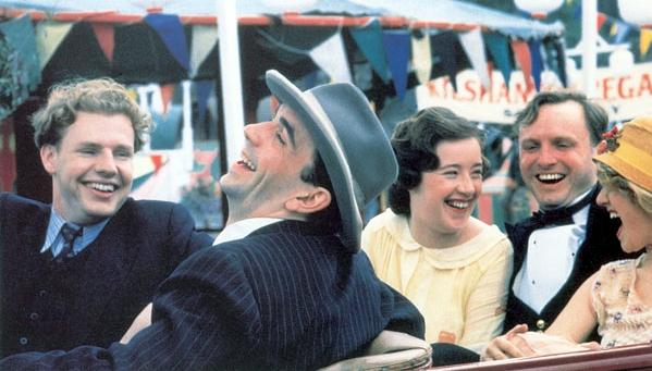 Vdovy z Widows' Peak (1993)