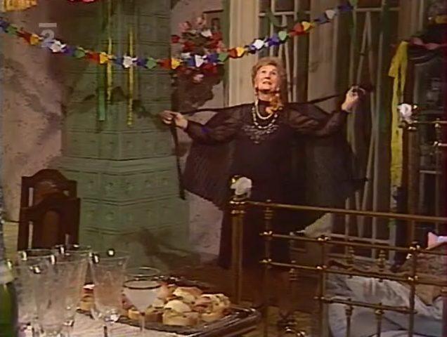 Večírek pro liché (1980) [TV inscenace]
