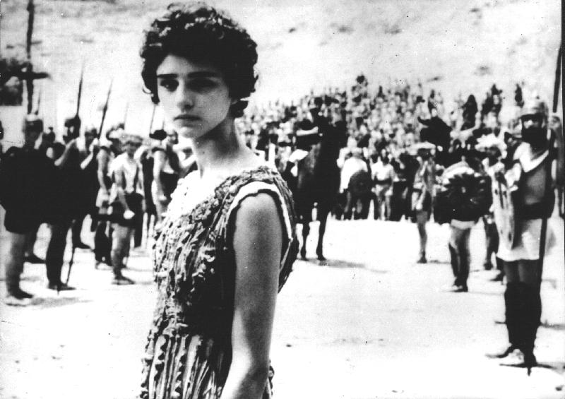Ifigénie (1977)