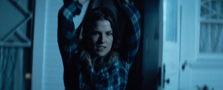 Ďábelský dům (2015)