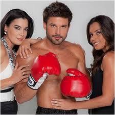 Salvador, lovec žen (2011) [TV seriál]