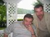 Karel Svoboda a Miroslav Adamec