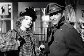 V zajetí minulosti (1942)