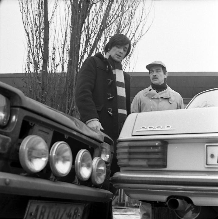 Pumpaři od Zlaté podkovy (1978)