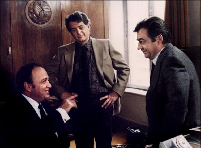 Bar s telefonem (1980)