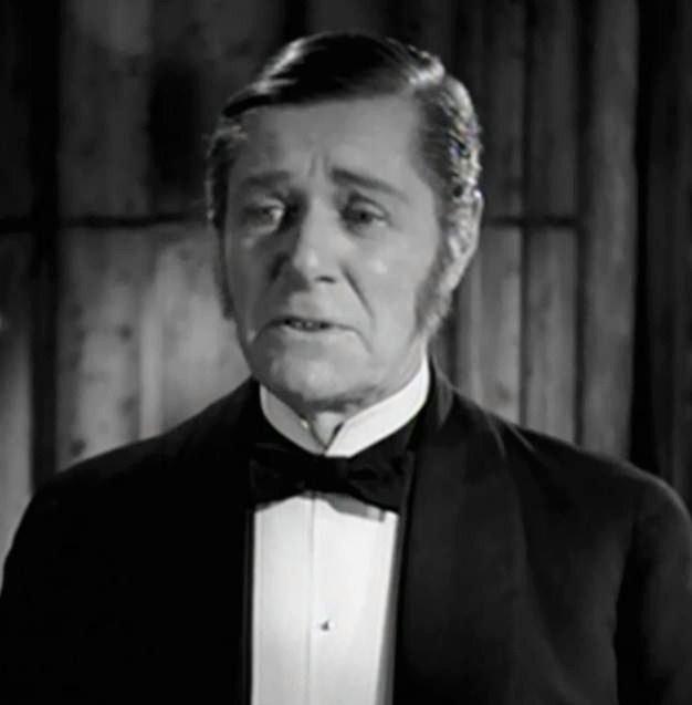 Gilbert Emery