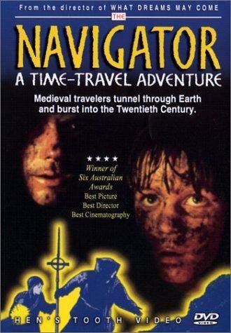 Navigátor: Středověká odysea (1988)