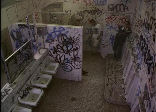 Suplent (1996)