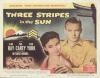 Three Stripes in the Sun (1955)