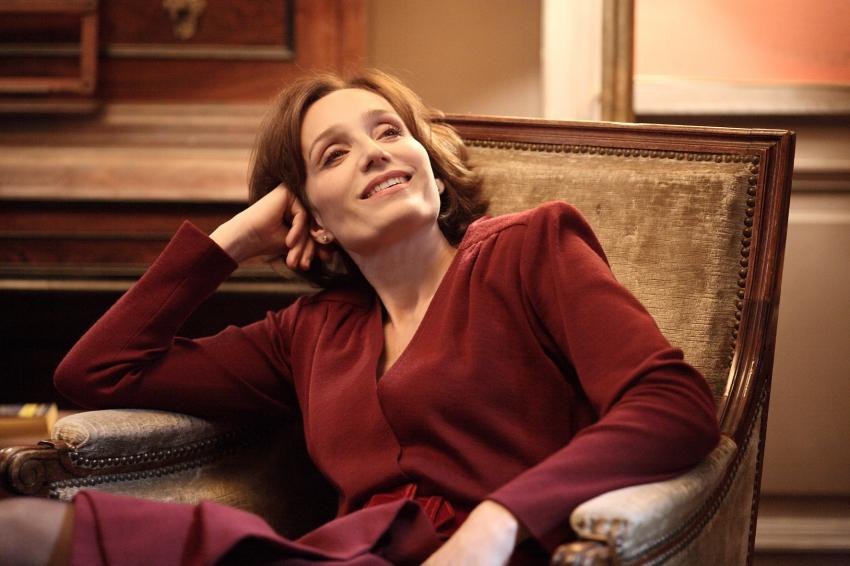 Žena z pátého patra (2011)