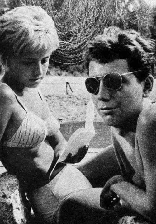 Slnko v sieti (1962)