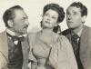 Volání divokých husí (1941)