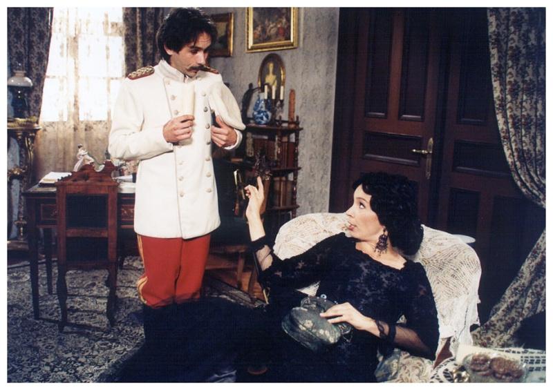 Bahno (2004) [TV film]