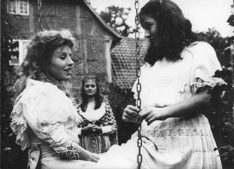 Effi Briestová (1974)