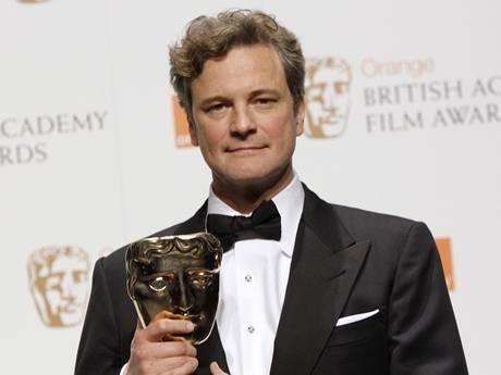 Ceny BAFTA 2010
