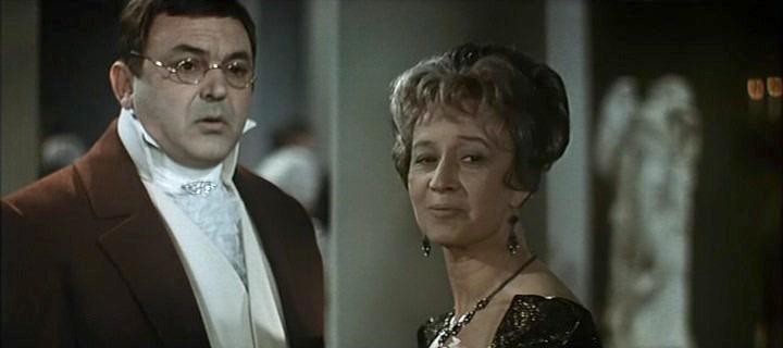 Vojna a mír (1965) [TV minisérie]