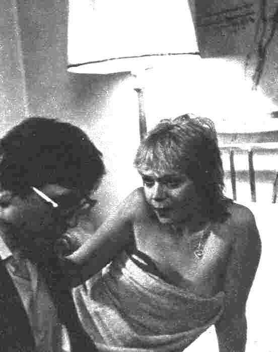 Upír z Feratu (1981)