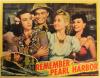 Remember Pearl Harbor (1942)