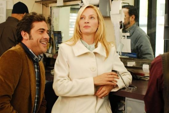 Vdaná snoubenka (2008)