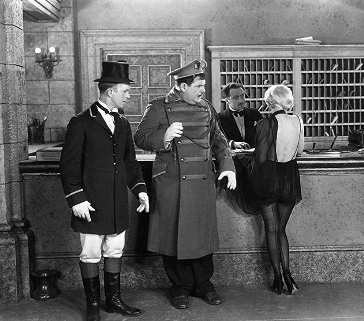 Není princ jako princ (1929)