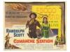 Komančská stanice (1960)