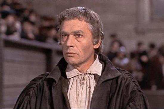 Muž do nepohody (1966)