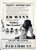 Follow the Leader (1930)