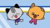 Kit & Pup (2018) [TV seriál]