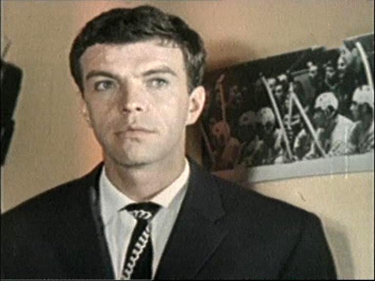 Hokejisté (1964)