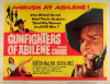 Gunfighters of Abilene (1960)